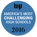 "Shore Ranks Among ""America's Most Challenging High Schools"""