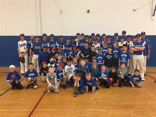 2019 Youth Clinic