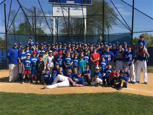 2016 Youth Clinic